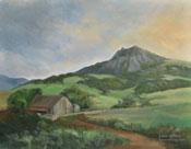 Farm at Bishop Peak, San Luis Obispo