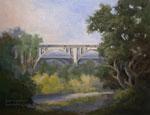 Along the Arroyo - Colorado Street Bridge and Arroyo Bridges