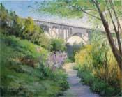 Colorado Street Bridge Arroyo Seco Trail