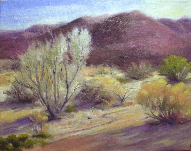 palm desert art and essay contest