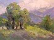 Pasadena Vista Arroyo San Rafael Hills