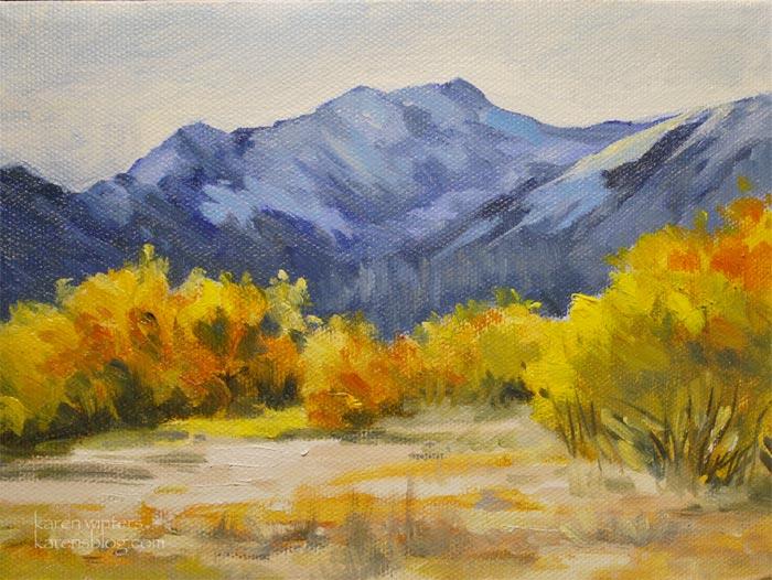 impressionism art landscape - photo #39
